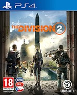 The Division 2 BAZAR