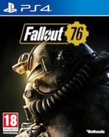 Fallout 76 BAZAR