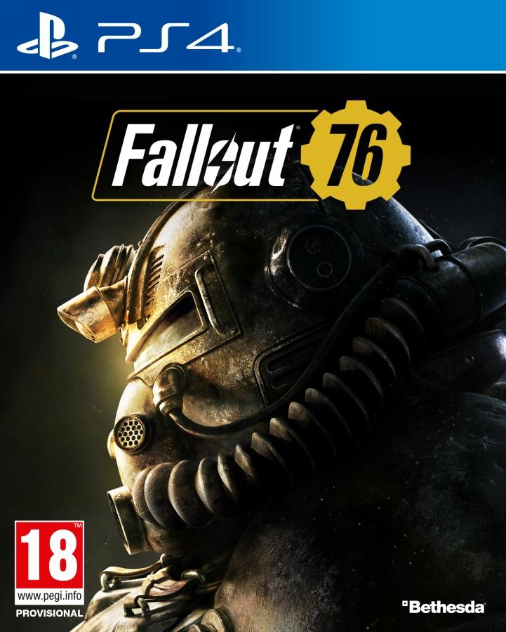 Fallout 76 BAZAR (PS4)