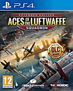 Aces of the Luftwaffe: Squadron - Extended Edition (PS4)