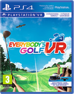 Everybodys Golf VR