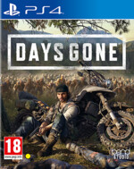 Days Gone BAZAR