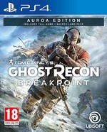 Tom Clancy's Ghost Recon: Breakpoint (PS4)