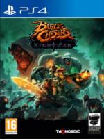 Battle Chasers: Nightwar BAZAR (PS4)