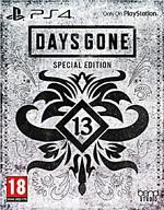 Days Gone - Special Edition BAZAR