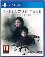 A Plague Tale: Innocence BAZAR