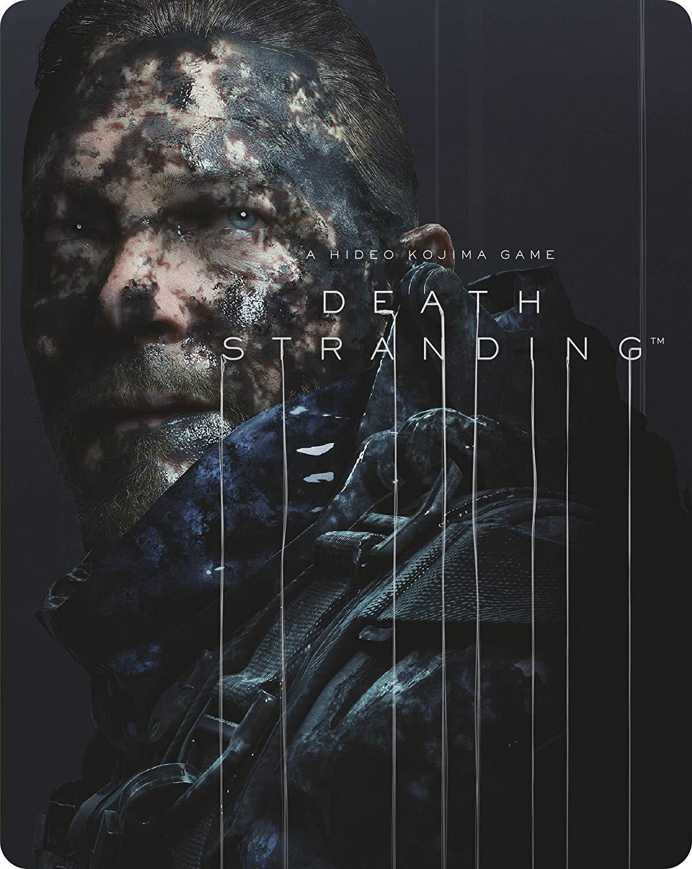 Death Stranding - Special Edition (PS4)