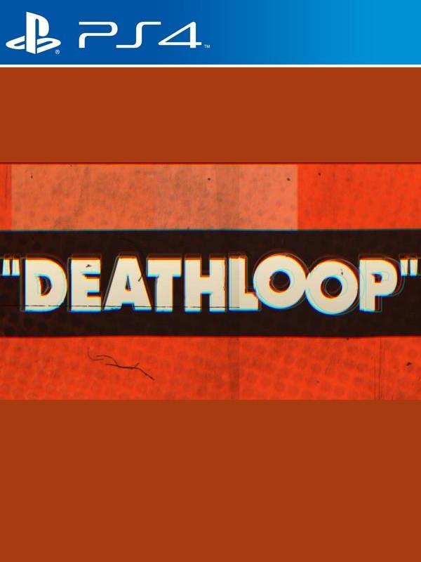 Deathloop (PS4)