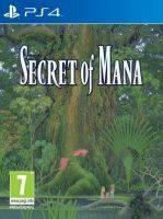 Secret of Mana BAZAR (PS4)