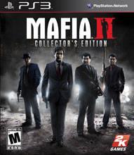 Mafia 2 - sběratelská edice (PS3)