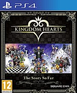 Kingdom Hearts - The Story So Far BAZAR