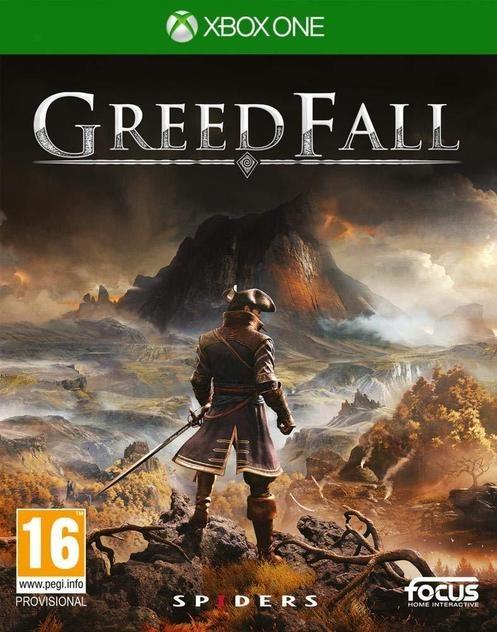 Greedfall (XONE)