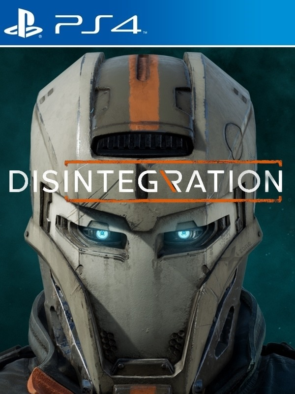 Disintegration (PS4)