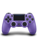DualShock 4 ovladač - Electric Purple V2