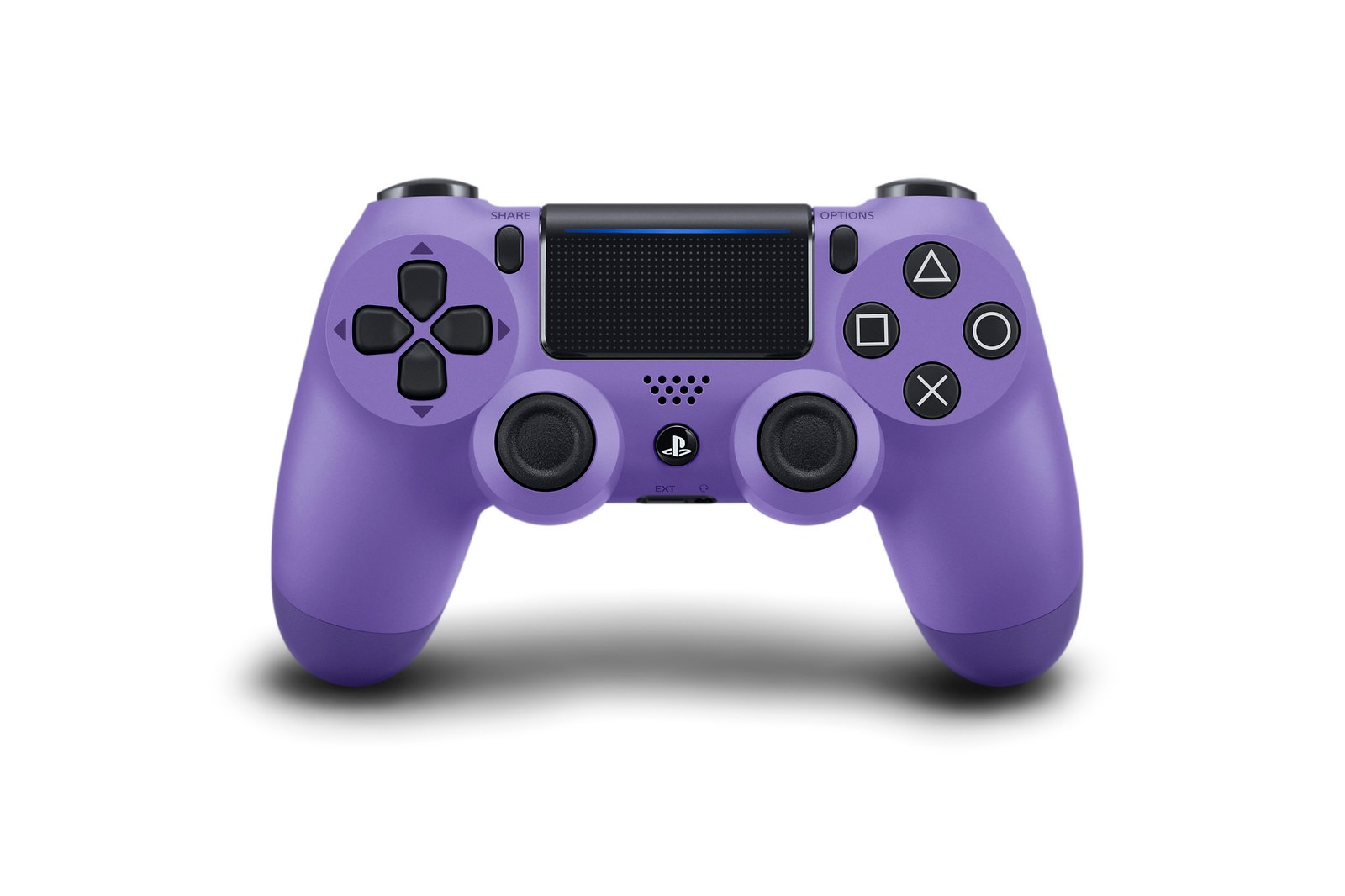 DualShock 4 ovladač - Electric Purple V2 (PS4)