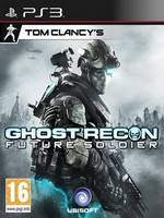 Ghost Recon: Future Soldier (PS3)