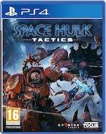 Space Hulk: Tactics BAZAR (PS4)