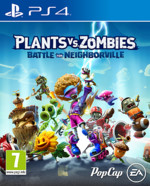 Plants vs Zombie: Battle for Neighborville