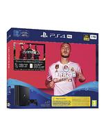 Konzole PlayStation 4 Pro 1TB + FIFA 20