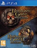 Baldurs Gate I & II: Enhanced Edition