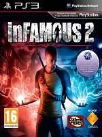 inFamous 2 (PS3)