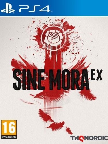 Sine Mora EX BAZAR (PS4)