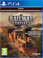 Railway Empire - Day 1 Edition BAZAR