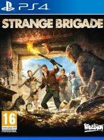 Strange Brigade BAZAR