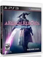 Koupit Final Fantasy XIV: A Realm Reborn (PS3)