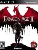 Koupit Dragon Age 2 (PS3)