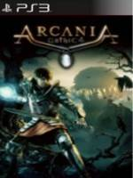 Koupit ArcaniA - The Complete Tale (PS3)