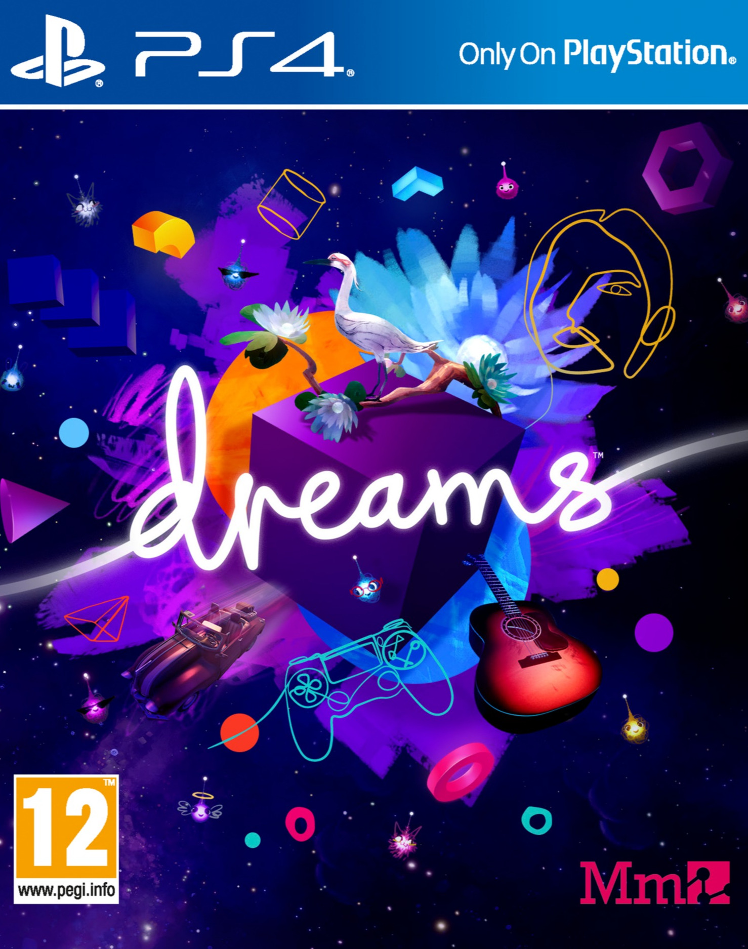 Dreams BAZAR (PS4)