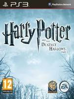 Harry Potter and the Deathly Hallows (PS3)