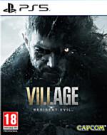 Resident Evil 8: Village (PS5)