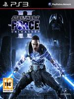 Star Wars: The Force Unleashed ll (PS3)