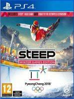Steep - Winter Games Edition BAZAR (PS4)