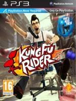 Kung Fu Riders (PS3)