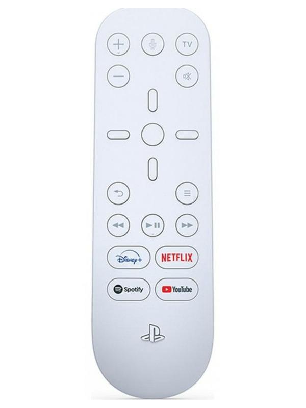 PlayStation 5 Ovladač médií (PS5)
