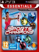 Sports Champions (PS3)