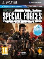 SOCOM 4: Special Forces (PS3)