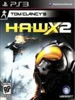Tom Clancys H.A.W.X. 2 (PS3)