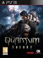 Quantum Theory (PS3)
