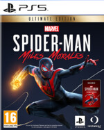 Spider-Man: Miles Morales - Ultimate Edition (PS5)