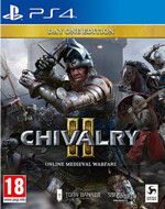 Chivalry 2 - Day One Edition (PS4)