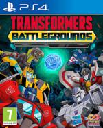 Transformers: Battleground