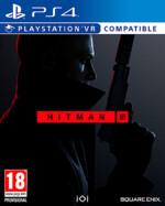 Hitman 3 (PS4)
