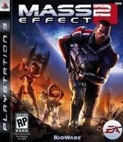 Koupit Mass Effect 2 (PS3)