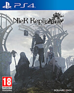 NieR Replicant Ver.1.22474487139 (PS4)