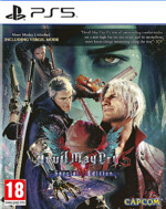 Devil May Cry 5 - Special Edition (PS5)