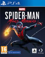 Spider-Man: Miles Morales BAZAR (PS4)